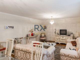 Foto do Apartamento-Apartamento à venda 3 Quartos, 1 Suite, 1 Vaga, 160M², Higienópolis, São Paulo - SP