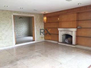 Foto do Apartamento-Apartamento à venda e locação 3 Quartos, 3 Suites, 4 Vagas, 265M², Higienópolis, São Paulo - SP