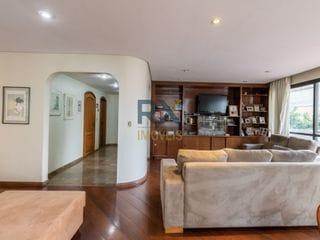 Foto do Apartamento-Apartamento à venda 4 Quartos, 4 Suites, 4 Vagas, 247M², Higienópolis, São Paulo - SP