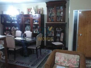 Foto do Apartamento-Apartamento à venda 3 Quartos, 1 Vaga, 145M², Higienópolis, São Paulo - SP