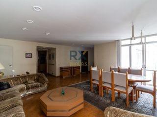 Foto do Apartamento-Apartamento à venda 3 Quartos, 1 Suite, 2 Vagas, 156M², Higienópolis, São Paulo - SP