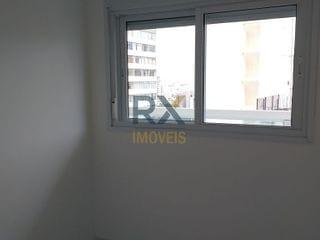 Foto do Apartamento-Apartamento à venda e locação 2 Quartos, 1 Suite, 1 Vaga, 100M², Higienópolis, São Paulo - SP