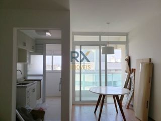 Foto do Apartamento-Apartamento em Higienópolis com 02 ddormitórios , 01 suíte, 01 vaga.Prédio com lazer