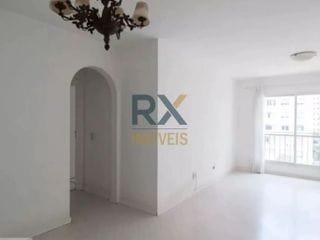 Foto do Apartamento-Apartamento à venda 2 Quartos, 1 Vaga, 120M², Santa Cecília, São Paulo - SP