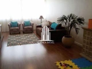 Foto do Apartamento-Alto de Pinheiros, excelente apartamento de 2 dormitórios com suíte e garagem