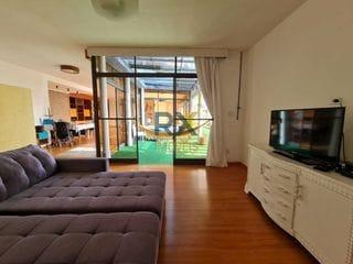 Foto do Apartamento-Apartamento para locação, Barra Funda, São Paulo.