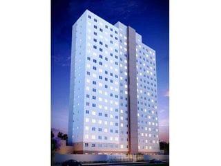 Foto do Apartamento-Apartamento com 1 dormitório à venda, 24 m² por R$ 120.850,00 - São Mateus - São Paulo/SP