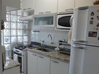 Foto do Apartamento-Apartamento à venda, 50 m² por R$ 424.000,00 - Tucuruvi - São Paulo/SP
