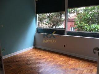 Foto do Apartamento-Apartamento à venda 3 Quartos, 1 Suite, 1 Vaga, 220M², Higienópolis, São Paulo - SP