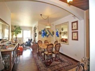 Foto do Apartamento-Apartamento à venda 3 Quartos, 1 Suite, 2 Vagas, 170M², Perdizes, São Paulo - SP