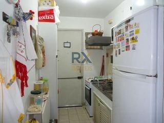 Foto do Apartamento-Apartamento compacto, ótima localização.