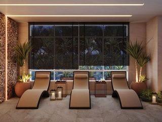 Foto do Apartamento-Apartamento à venda, 66 m² por R$ 582.522,00 - Tatuapé - São Paulo/SP