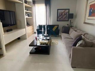 Foto do Apartamento-Apartamento à venda 5 Quartos, 5 Suites, 6 Vagas, 699M², Higienópolis, São Paulo - SP
