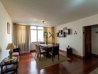 Foto do Apartamento-Aproveite a oportunidade agora de um imovel de tres quartos e 120m2 emHigienopolis!