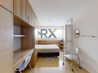 Foto do Apartamento-Apartamento à venda 1 Quarto, 1 Suite, 1 Vaga, 22M², Consolação, São Paulo - SP