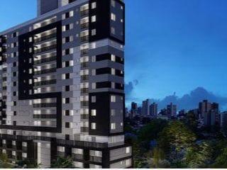 Foto do Apartamento-Apartamento à venda, 28 m² por R$ 207.850,00 - Vila Matilde - São Paulo/SP
