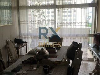 Foto do Apartamento-amplo apartaemnto em higienópolis!!!