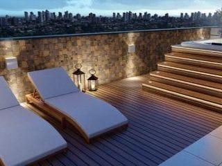 Foto do Apartamento-Apartamento à venda, 33 m² por R$ 251.000,00 - Vila Matilde - São Paulo/SP