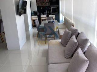 Foto do Apartamento-Apartamento à venda 3 Quartos, 3 Suites, 3 Vagas, 171M², Perdizes, São Paulo - SP