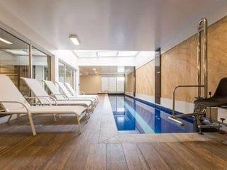 Foto do Apartamento-Apartamento, 35 m² - venda por R$ 457.450,00 ou aluguel por R$ 2.200,00/mês - Consolação - São Paulo/SP