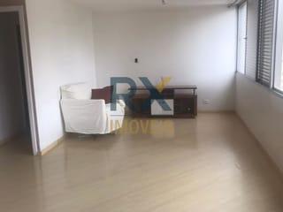 Foto do Apartamento-Apartamento à venda 3 Quartos, 2 Vagas, 120M², Santa Cecília, São Paulo - SP