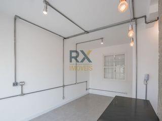 Foto do Apartamento-Apartamento à venda 1 Quarto, 30M², Vila Buarque, São Paulo - SP