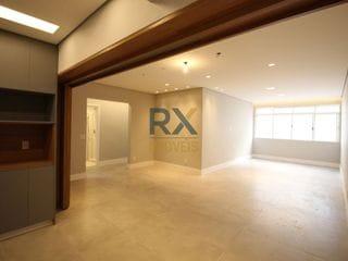 Foto do Apartamento-Apartamento à venda 3 Quartos, 2 Suites, 150M², Higienópolis, São Paulo - SP