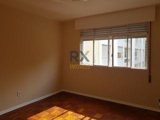Foto do Apartamento-Ótimo apartamento em Santa Cecília, 03 Dormitórios(01 suíte) a poucos metros do Pátio  Higienópolis