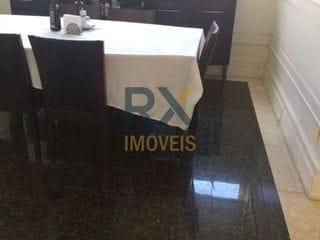 Foto do Apartamento-Apartamento à venda 3 Quartos, 1 Suite, 2 Vagas, 350M², Higienópolis, São Paulo - SP