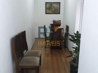 Foto do Apartamento-Apartamento à venda 1 Quarto, 80M², Higienópolis, São Paulo - SP