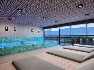 Foto do Apartamento-Apartamento com 1 dormitório à venda, 40 m² por R$ 663.525,85 - Vila Madalena - São Paulo/SP