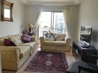 Foto do Apartamento-Excelente apartamento, próximo às melhores escolas do bairro e ao Shopping Higienópolis!!