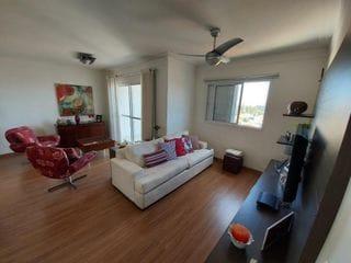 Foto do Apartamento-Apartamento à venda, 82 m² por R$ 540.000,00 - Jaguaré - São Paulo/SP