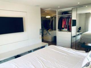 Foto do Apartamento-Apartamento à venda 4 Quartos, 4 Suites, 4 Vagas, 272M², Perdizes, São Paulo - SP