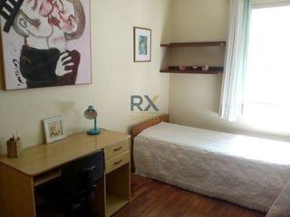 Foto do Apartamento-Apartamento à venda 3 Quartos, 1 Suite, 1 Vaga, 140M², Higienópolis, São Paulo - SP