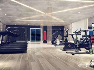 Foto do Apartamento-Apartamento com 2 dormitórios à venda, 55 m² por R$ 475.418,40 - Lapa - São Paulo/SP
