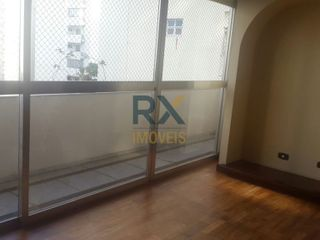 Foto do Apartamento-Apartamento à venda 4 Quartos, 3 Suites, 2 Vagas, 296M², Higienópolis, São Paulo - SP