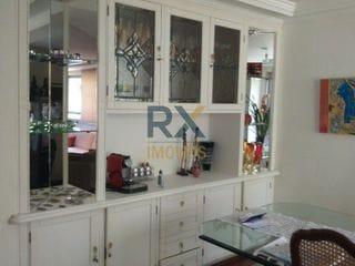 Foto do Apartamento-Apartamento à venda 3 Quartos, 1 Suite, 1 Vaga, 210M², Higienópolis, São Paulo - SP