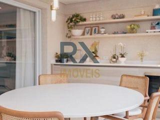 Foto do Apartamento-Apartamento à venda 4 Quartos, 4 Suites, 5 Vagas, 410M², Perdizes, São Paulo - SP