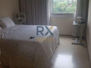 Foto do Apartamento-Apartamento à venda 3 Quartos, 1 Suite, 1 Vaga, 156M², Higienópolis, São Paulo - SP