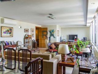 Foto do Apartamento-Apartamento para locação, Consolação, São Paulo.