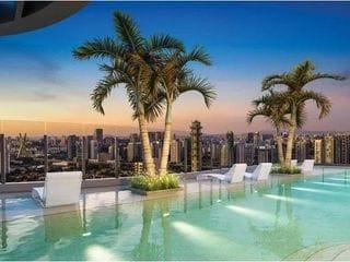 Foto do Apartamento-Apartamento à venda, 66 m² por R$ 1.086.522,40 - Brooklin - São Paulo/SP