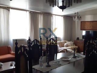 Foto do Apartamento-Apartamento à venda 3 Quartos, 1 Suite, 2 Vagas, 160M², Santa Cecília, São Paulo - SP