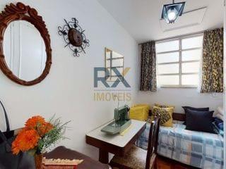 Foto do Apartamento-Apartamento à venda e locação 5 Quartos, 1 Suite, 2 Vagas, 520M², Consolação, São Paulo - SP