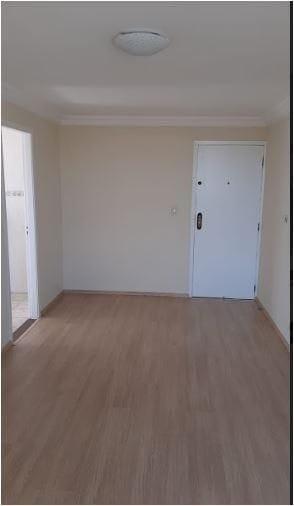 Foto do Apartamento-Apartamento à venda, 49 m² por R$ 280.000,00 - Saúde - São Paulo/SP