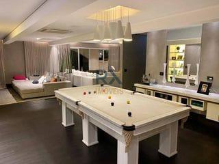 Foto do Apartamento-Apartamento à venda 3 Quartos, 3 Suites, 5 Vagas, 286M², Perdizes, São Paulo - SP