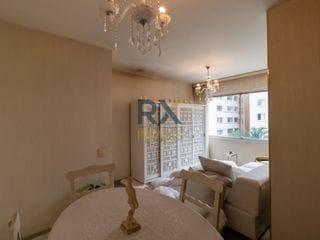 Foto do Apartamento-Apartamento à venda 3 Quartos, 1 Suite, 1 Vaga, 101M², Higienópolis, São Paulo - SP