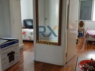Foto do Apartamento-Apartamento à venda 3 Quartos, 1 Suite, 115M², Higienópolis, São Paulo - SP