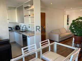 Foto do Apartamento-Apartamento em Higienópolis charmoso, com lazer completo, perto do metrô Higienópolis e Mackenzie.