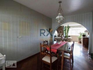 Foto do Apartamento-Apartamento à venda 3 Quartos, 1 Suite, 1 Vaga, 180M², Consolação, São Paulo - SP